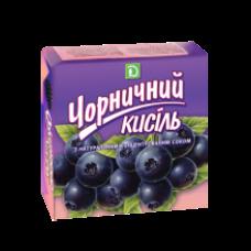 Zerno - Kissel Bluberry Flavor 180g