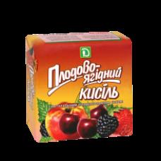 Zerno - Kissel Fruit Flavor 180g