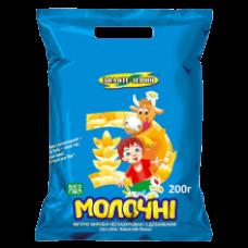 Zerno - Milky Sweet Corn Sticks 200g