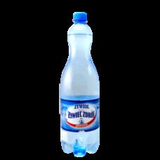 Zywiec Zdroj - Sparkling Mineral Water 1.5L